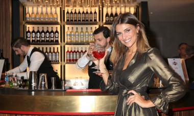 Terrazza Martini Milano Grand Opening - May 15