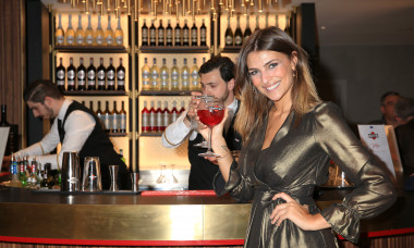 Terrazza Martini Milano Grand Opening - May 15