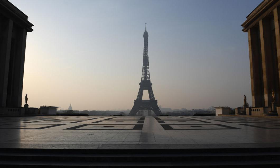 France Toughens Coronavirus Lockdown As Death Toll Rises
