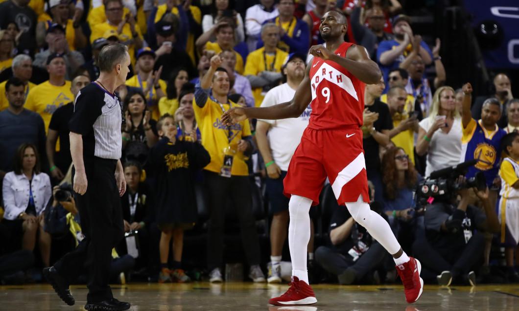 2019 NBA Finals - Game Four