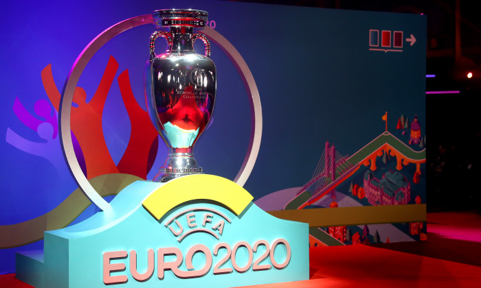UEFA Euro 2020 Final Draw Ceremony