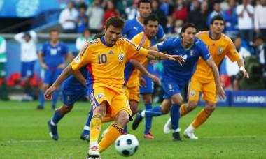 Italy v Romania - Group C Euro 2008