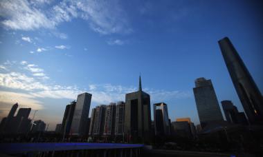 Scenes Of Guangzhou