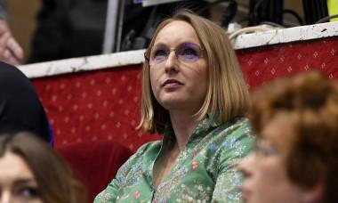 HANDBAL FEMININ:CSM BUCURESTI-GYORI AUDI ETO KC, LIGA CAMPIONILOR (23.02.2019)