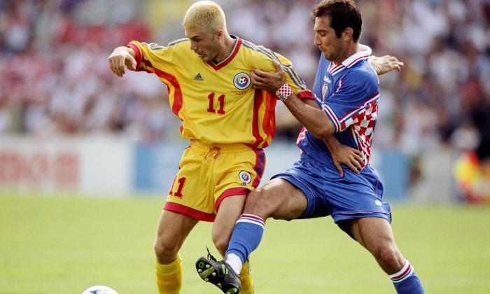 Ce transfer ar fi fost! Adrian Ilie a dezvăluit unde ar fi putut să ajungă după Mondialul din 1998