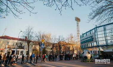 Covid-19 football Belarus