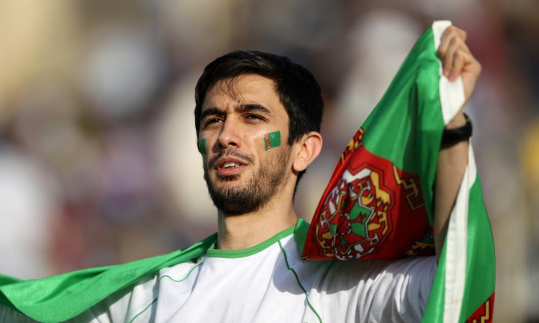 Japan v Turkmenistan - AFC Asian Cup Group F