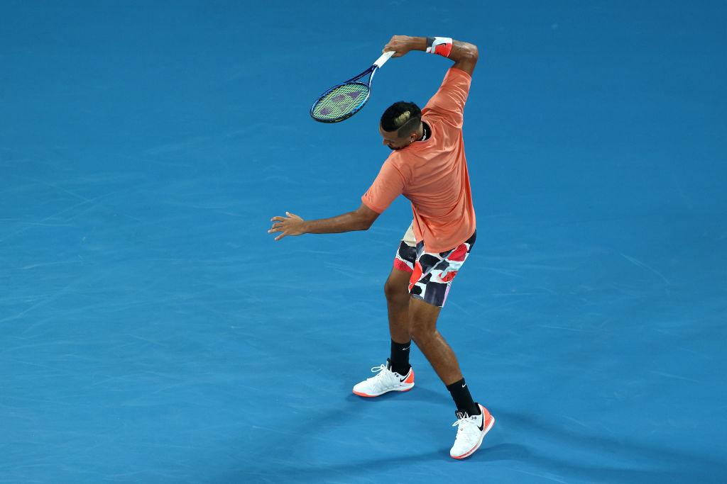 """Nick Kyrgios pune tenisul pe jar. O nouă ieșire controversată a australianului: """"O decizie absurdă!"""""""