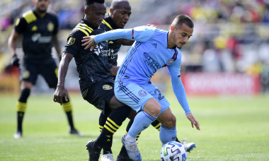 New York City FC v Columbus Crew SC