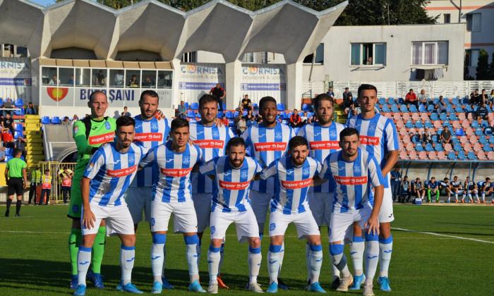 FOTBAL:CSM POLITEHNICA IASI-AFC HERMANNSTADT, LIGA 1 CASA PARIURILOR (15.09.2019)