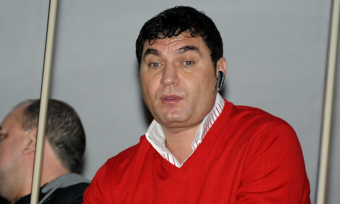 borcea - dinamo 2010