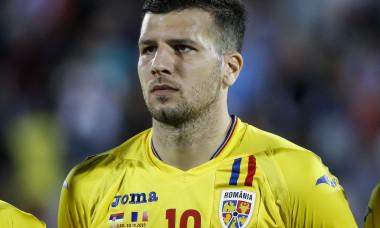 Serbia v Romania - UEFA Nations League C