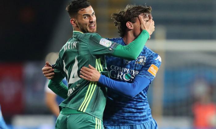 Empoli FC v Pisa - Serie B