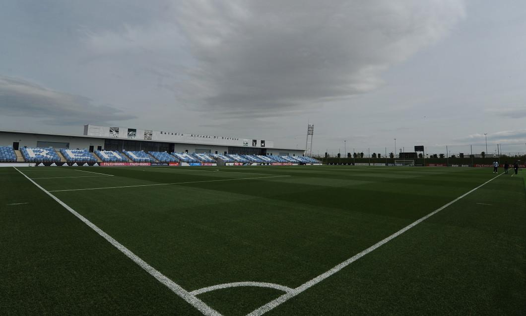 Inside Real Madrid's Valdebebas Ciudad del Real Madrid Training Grounds