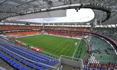 FC Lokomotiv Moskva v FC Rubin Kazan - Russian Premier League