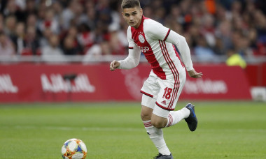 Netherlands: Ajax vs Heerenveen