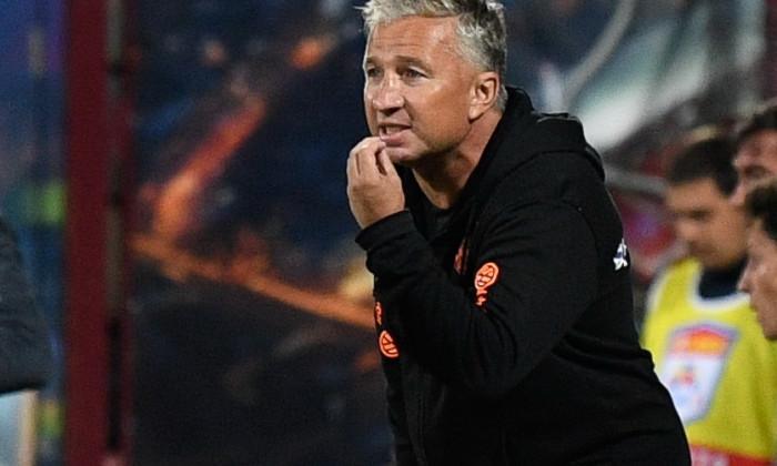 FOTBAL:CFR CLUJ-FC ASTANA, PRELIMINARII, LIGA CAMPIONILOR (17.07.2019)
