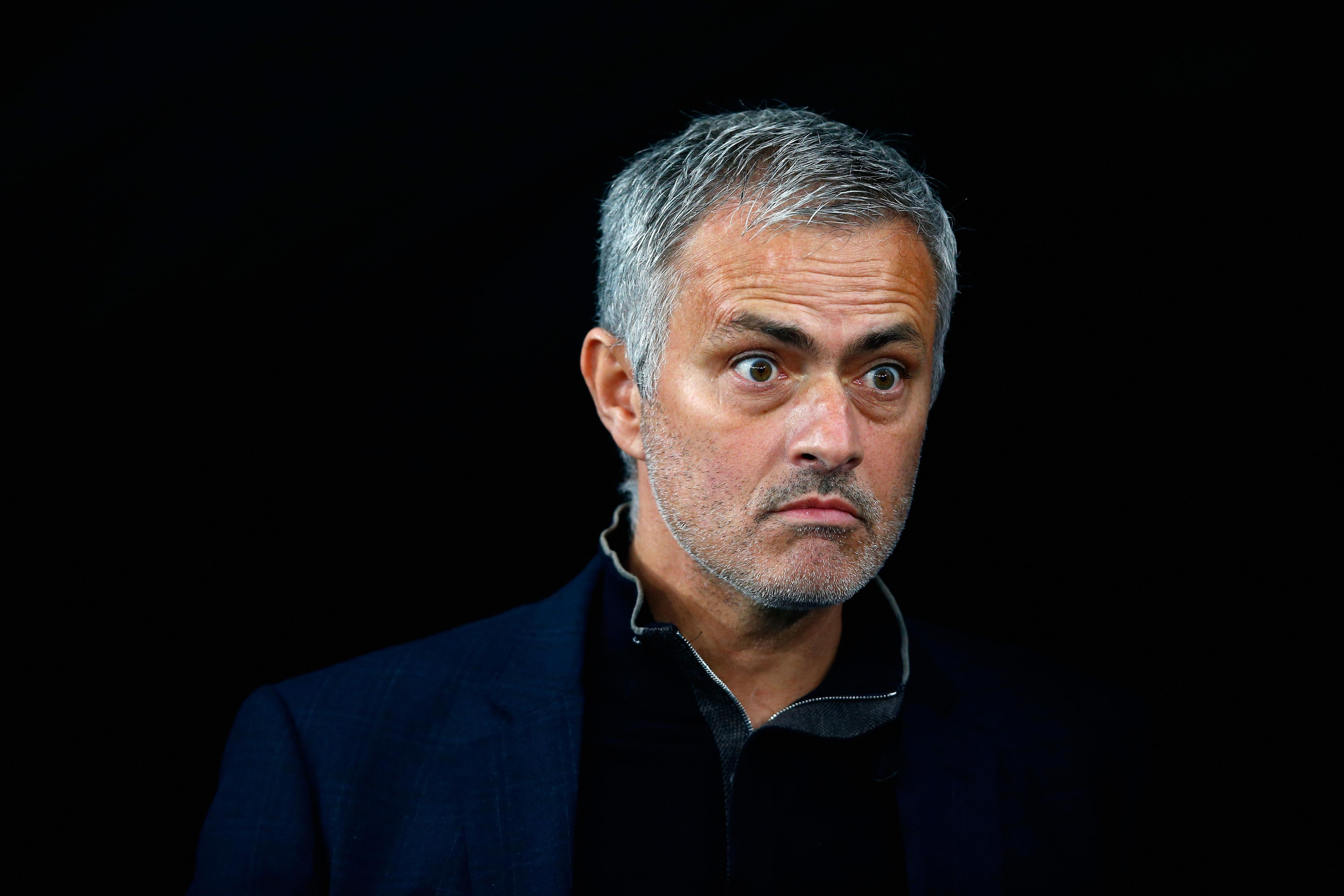 Cum a reacționat Jose Mourinho când a fost întrebat despre transferul lui Bale la Tottenham