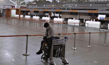 AirAsia Resumes Flights From Malaysia Amid The Global Coronavirus Pandemic
