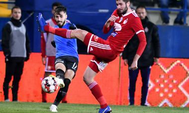 FOTBAL:FC VIITORUL-SEPSI OSK SFANTU GHEORGHE, LIGA 1 CASA PARIURILOR (25.11.2019)