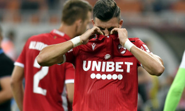 Clubul Dinamo are datorii de peste 3.000.000 de euro / Foto: Sportpictures
