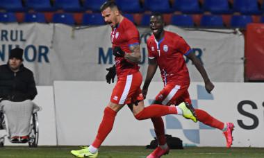 FC Botoșani s-a calificat în premieră în play-off / Foto: Sportpictures