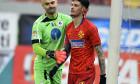 Gaz Metan Mediaș a obținut în premieră calificarea în play-off / Foto: Sportpictures