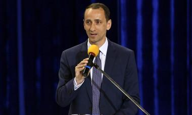 PLECAREA SPORTIVILOR OLIMPICI ROMANI LA JOE MINSK 2019 (17.06.2019)