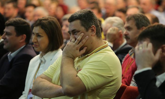 HANDBAL: ADUNARE GENERALA PENTRU ALEGERI LA FEDERATIA ROMANA DE