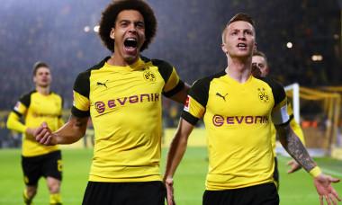 Borussia Dortmund întâlnește Schalke în etapa 26 / Foto: Getty Images