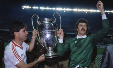 Steaua a câştigat Cupa Campionilor Europeni pe 7 mai 1986 / Foto: Getty Images