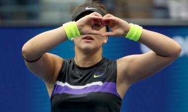 Bianca Andreescu, locul 6 în ierarhia WTA / Foto: Getty Images