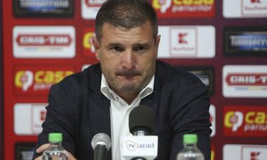 FOTBAL:UTA ARAD-DINAMO BUCURESTI, CUPA ROMANIEI (24.09.2019)