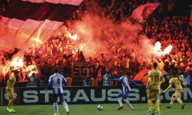 Hertha BSC v Dynamo Dresden - DFB Cup