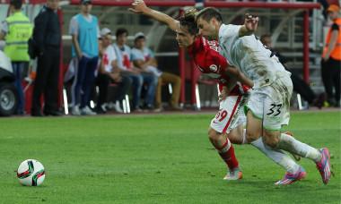 FC Spartak Moscow vs FC Ufa - Russian Premier League