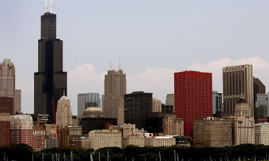 Foiled Terror Plot Allegedly Targeted Sears Tower