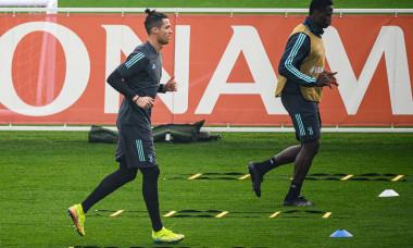 Cluburile din Italia vor relua antrenamentele de pe 4 mai / Foto: Profi Media Images