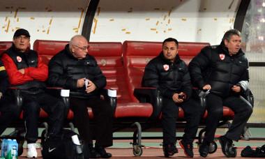 FOTBAL:DINAMO BUCURESTI-CONCORDIA CHIAJNA 0-0,LIGA 1 (11.03.2013)