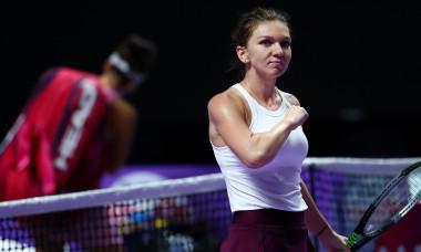 Simona Halep, locul doi în ierarhia WTA / Foto: Getty Images