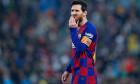 Lionel Messi, atacantul Barcelonei / Foto: Profimedia