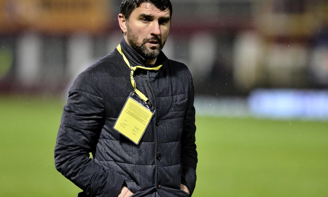 Adrian Mihalcea, antrenorul lui Dinamo / Foto: Sport Pictures