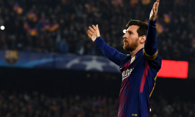 Lionel Messi, fotbalistul Barcelonei / Foto: Getty Images