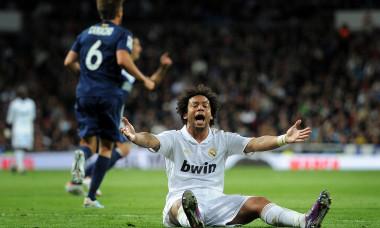Real Madrid CF v Malaga CF - Liga BBVA