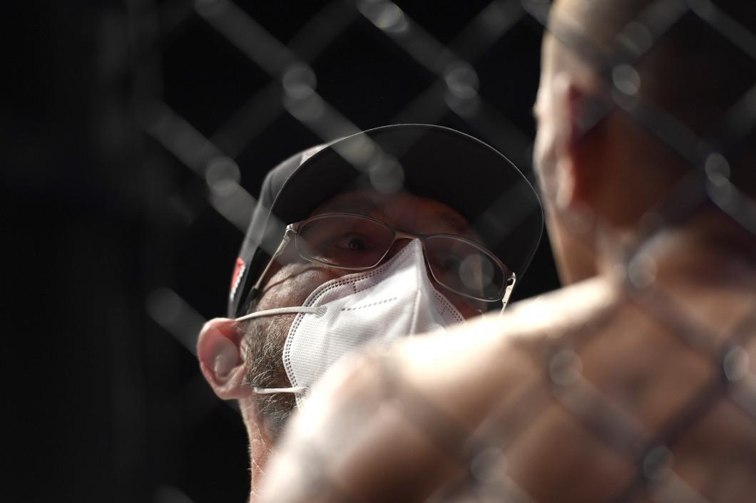 UFC 249 Luque v Price