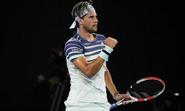 Dominic Thiem, locul 3 ATP / Foto: Getty Images