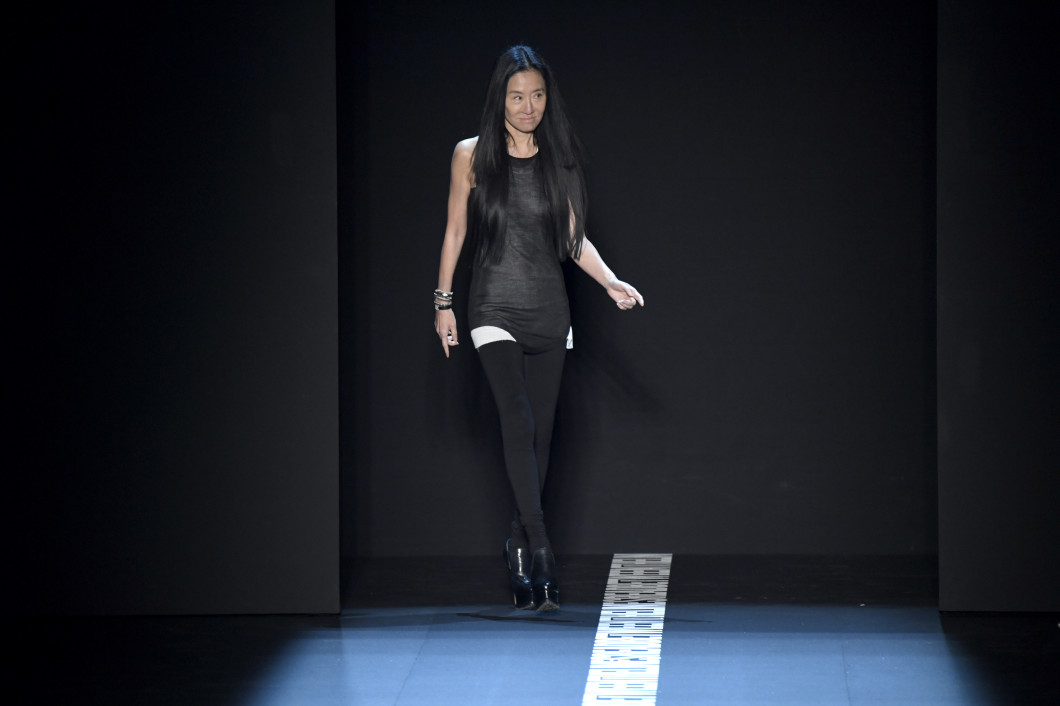 Vera Wang Collection - Runway - September 2016 - New York Fashion Week: The Shows