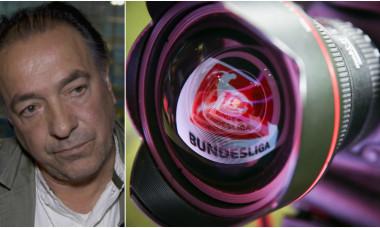 Marcel Răducanu Bundesliga