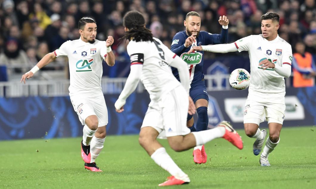 Olympique Lyon cere reluarea Ligue 1 / Foto: Profi Media Images