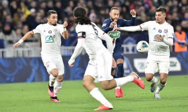 Olympique Lyon cere reluarea Ligue 1 / Foto: Profi Media Images