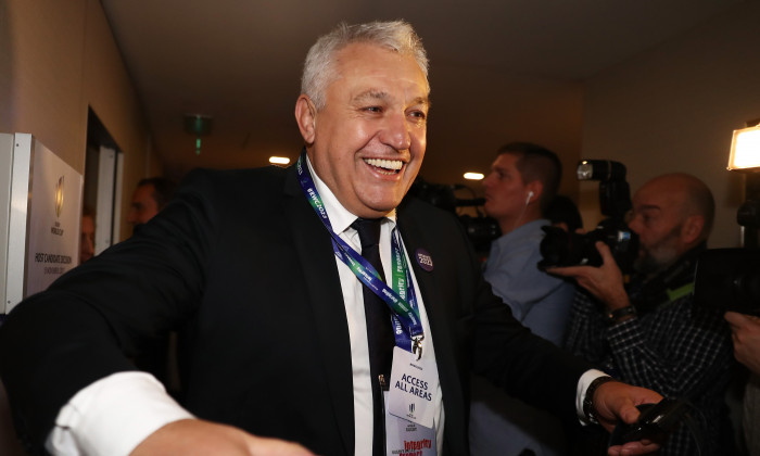 Rugby World Cup 2023 Host Decision
